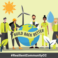 The Resilient Community: Adapting to a Changing Climate