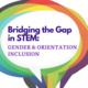 Bridging the gap in STEM: Gender and Orientation Inclusion