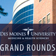 DMU Grand Rounds: What Your Voice Says About You