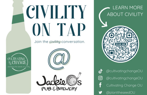 Civility on Tap
