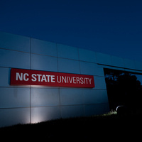 Student Food and Housing Insecurity at NC State
