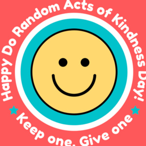 Do Random Acts of Kindness Day
