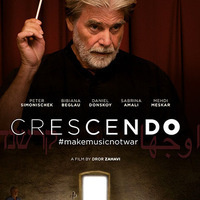 "CBS Film Series presents ""Crescendo"" virtual screening with Director Q&A"