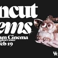 WRFL Film Club: Uncut Gems