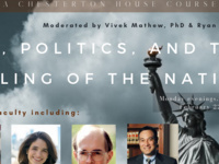God, Politics, and the Healing of the Nations