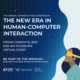 Women in Tech Symposium: The New Era in Human-Computer Interaction