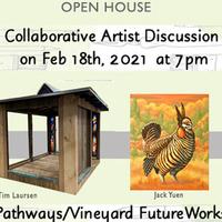 Open Collaborative Artist Discussion