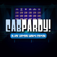 CABpardy! : Black History Month Edition
