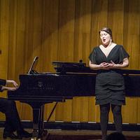 Student Recital: Katherine Trybus, soprano