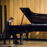 Student Recital: Evan Danielson, piano