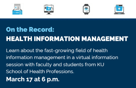On the Record: HEALTH INFORMATION MANAGEMENT