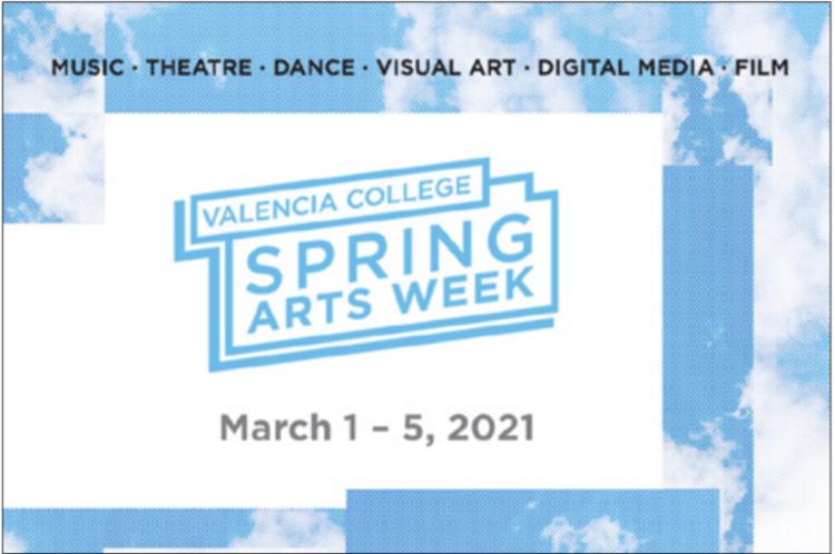 Spring Arts Week