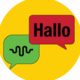 German Conversation Hour