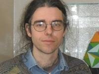 Speaker:  Dylan Thurston, Professor of Mathematics