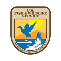 U.S. Fish & Wildlife Service, Department of the Interior logo
