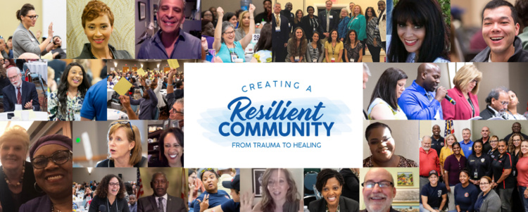 Creating a Resilient Community Conference