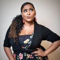 Stand-up Comedian: Jasmine Ellis