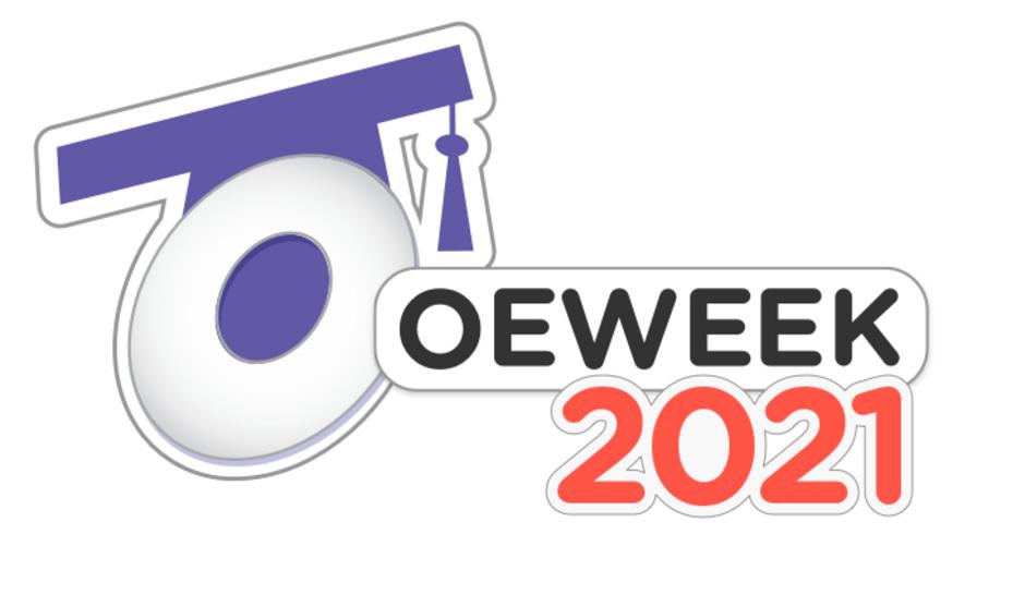 Open Education Week 2021