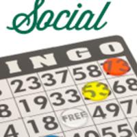 Student Social - Bingo!