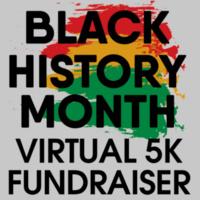 Black History Month Virtual 5k Fundraiser