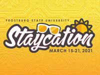 Staycation: UPC Take & Makes