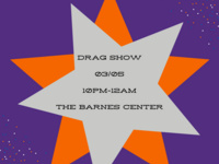 U-NITES! Drag Show
