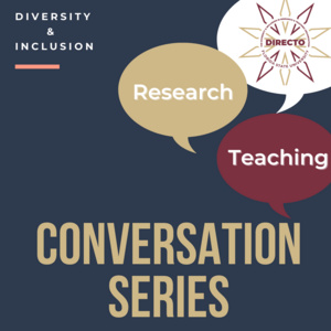 DIRECTO 3rd Annual Spring Conversation Series