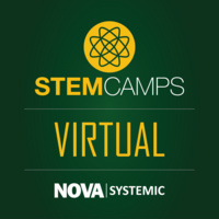 STEM Camps: Cybersecurity - Encryption & Cryptography