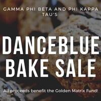 DanceBlue Bake Sale
