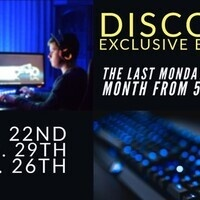 Discord Exclusive Events