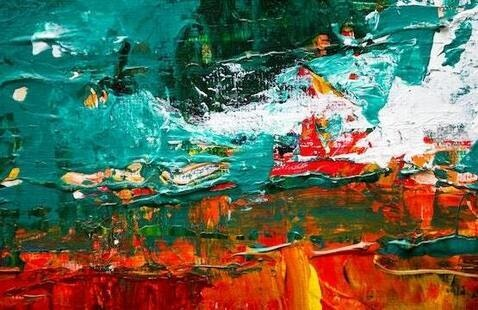 Water Art