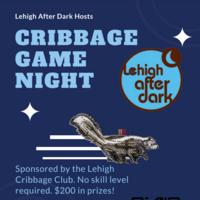Cribbage Game Night   Lehigh After Dark
