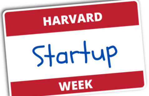 Startup Week Kickoff: The Startup Search