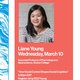 Expanding Empathy Lecture Series: Liane Young