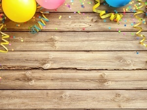 The B&O's Big Birthday Bash