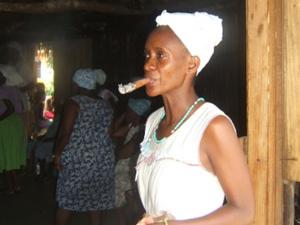 Possessed by the Past: Learning Spirit Possession Among the Garifuna of Honduras