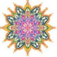 Workshop@PAM: Flower Mandala Drawings
