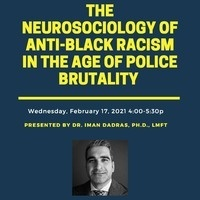 I-MERIT & MFTSO LA | The Neurosociology of Anti-Black Racism in the Age of Police Brutality