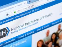 The Grant Review Process at NIH