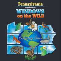 Virtual PA Biodiversity Workshop for Educators