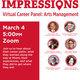 CCA Impression Series: Arts Management