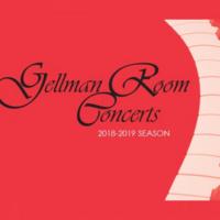 "Gellman Room Concert: ""Together We Are More"""