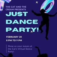 Just Dance Party!