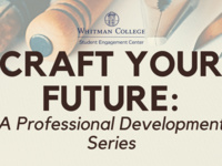 Craft Your Future: Crafting your Professional Identity