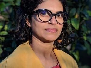 Pittsburgh Film and Media Colloquium featuring Usha Iyer