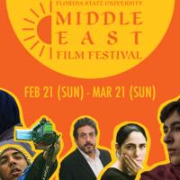 Virtual Middle East Film Festival