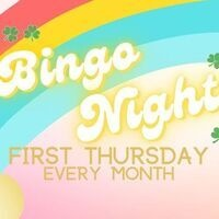 Bingo Night: Play LIVE From Home