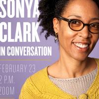 Artist Sonya Clark in Conversation