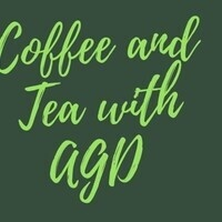 Coffee and Tea with AGD