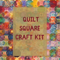 Create a Quilt Square!